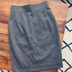 H&M Pencil Skirt, size 2